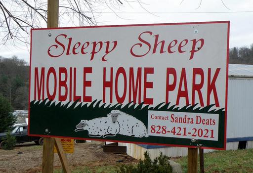 Sleepy Sheep Mobile Home Park