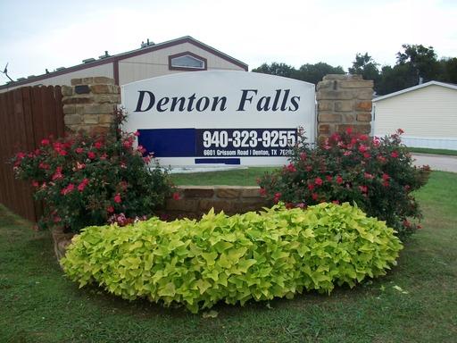 Denton Falls Mhc 136 Homes Available 6601 Grissom Road Denton