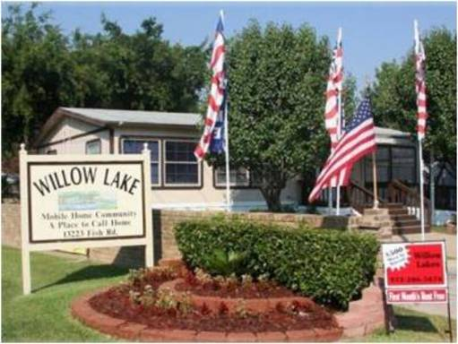 Willow Lakes MHC
