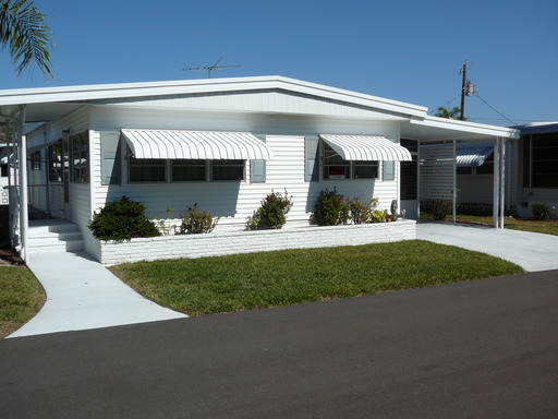 Deer Creek Mobile Home Park MHC | 1 Homes Available | 201 ...