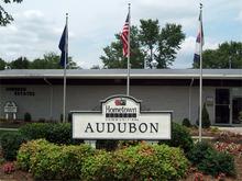 Photo Of Audubon   Virginia