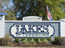Photo Of Lakes At Leesburg