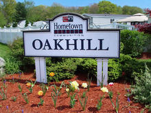 Photo Of Oakhill   Ma