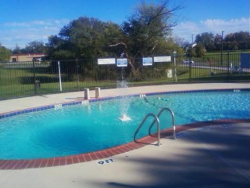 Eldoradoshermantexasmobilehomesforrentmobilehomesforsale pool