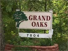 Grand Oaks Powell Tennessee Mobile Homes For Sale For Rent Sign