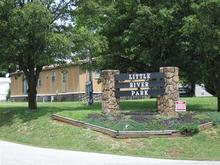 Little River Louisville Tennessee Mobile Homes For Rent For Sale Entrance Sign