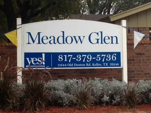 Meadow Glen Mhc 275 Homes Available 11644 Old Denton Road Fort