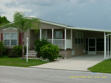 Mobile Homes For Sale In Paradise Lakes Mulberry Fl
