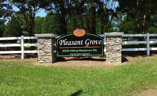Pleasant Grove MHC | 96 Homes Available | 5000 Hilltop-Needmore Road
