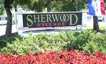 Sherwood Sign