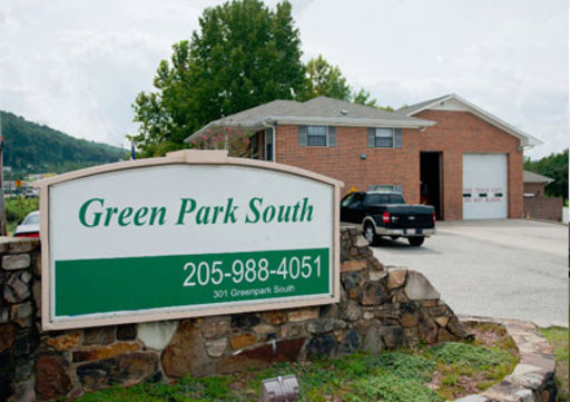 Photo Of Green Park South Mhc