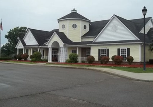 Photo Of Holly Hills Mhc