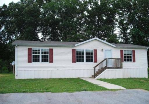 Ponderosa Pines Ooltewha Tennessee Mobile Homes For Rent For Sale Home