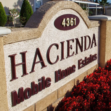 Hacienda Mobile Home Park Mhc 0 Homes Available 4361 Mission