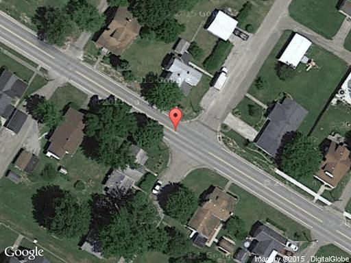 Madison St, Oak Hill, Oh 45656