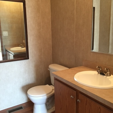 Cristie rennie   123 glenview drive bathroom 1