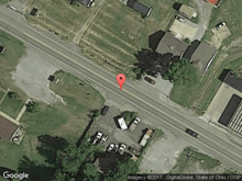 16224 E Liverpool Rd, East Liverpool, Oh 43920
