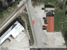 650 South Section Street, Sullivan, In 47882