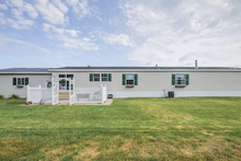 Photo Of Double Wide, 3 Bed, 3 Bath