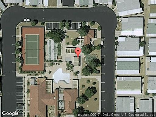 8122 W. Flamingo Road #250, Lot #0250, Las Vegas, Nv 89147