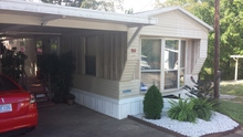 Photo Of Single Wide, 2 Bed, 1 Bath