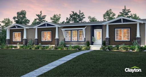 Clayton Homes son | 60 Homes Available | 1322 South Bear Creek ... on clayton wi, clayton ny, clayton de, clayton la, clayton wa,