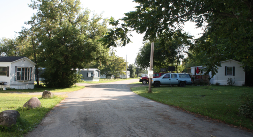 Village Green Mobile Home Park   0 Homes Available   344 ...