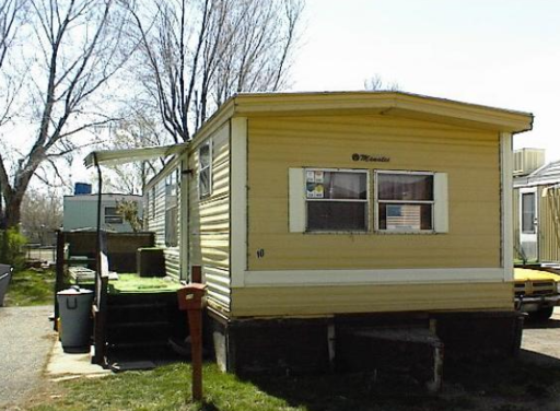 Ponderosa Trailer Park | 0 Homes Available | 2725 S ...